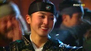 jumong-ep72-3, sosono sonunda gülüyor