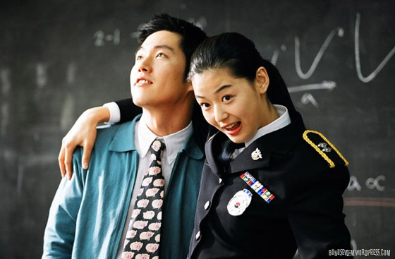 Top 10 love story movies