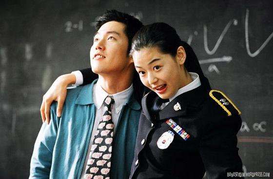 Top 10 Korean Romance Comedy Movies - blogspotcom