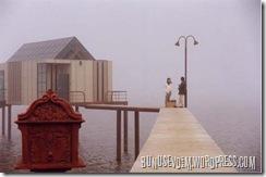 Il Mare-harika göl evi