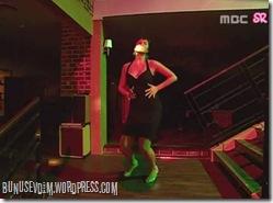 sam soon'un dansı