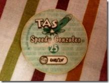 speedy gonzales taso