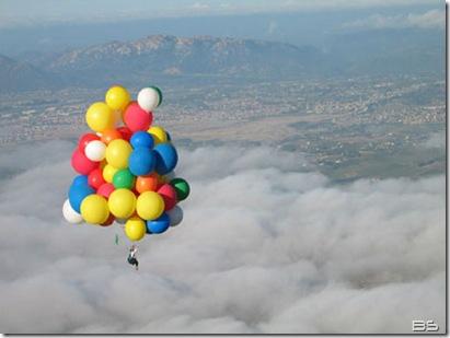 balon fantazisi
