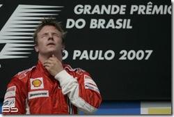 Brazil F1