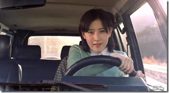 araba kullanmak