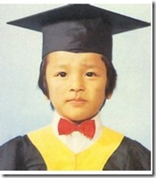 kim jung-hoon çocukluk