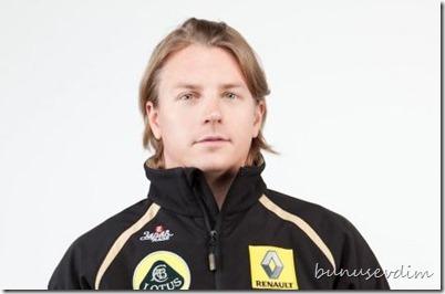 Raikkonen Renault ile dönüyor