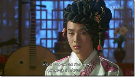 en iyi gisaeng Chisan