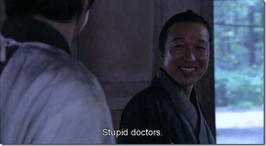 aptal doktorlar