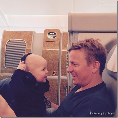 kimi ve bebeği